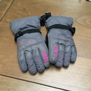 Other - Set of North Face winter gloves